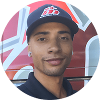 Dent Wizard employee testimonial: Jonathan, Wheel Tech