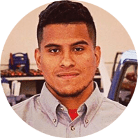 Dent Wizard employee testimonial: Eduardo, Wheel Tech